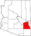 Graham County, Arizona